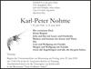 Karl-Peter Nohme