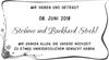 Stefanie und Burkhard Strehl
