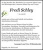 Fredi Schley