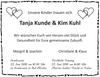 Tanja Kunde Kim Kuhl