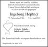 Ingeborg Heptner