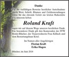 Roland Kraft
