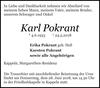 Karl Pokrant