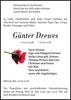 Günter Drewes