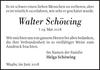 Walter Schöwing