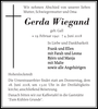 Gerda Wiegand