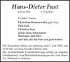 Hans-Dieter Fust