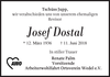 Josef Dostal