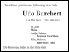 Udo Burchert
