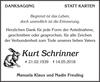 Kurt Schrinner