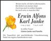 Erwin Alfons Karl Janke