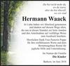 Hermann Waack