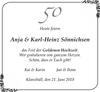 Anja Karl-Heinz Sönnichsen