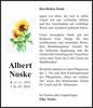 Albert Noske
