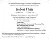 Robert Fleth
