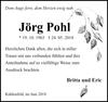 Jörg Pohl