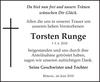 Torsten Runge