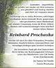 Reinhard Prochaska