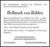 Hellmuth von Böhlen