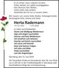 Herta Rademann
