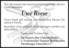 Uwe Reese