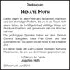 Renate Hut H