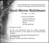 Horst-Werner Nottelmann