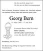 Georg Bern