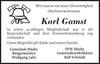Karl Gamst