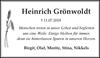 Heinrich Grönwoldt