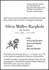 Silvia Müller-Bargholz