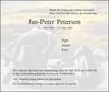 Jan-Peter Petersen