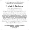 Gabriele Krämer