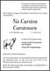 Nis Carsten Carstensen