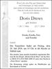 Doris Drews
