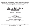 Ruth Stölting