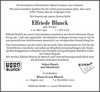 Elfriede Blunck