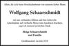 Wolfgang Schaarschmidt
