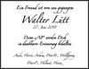Walter Lütt