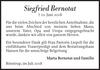 Siegfried Bernotat