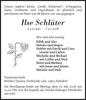 Ilse Schlüter