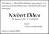 Norbert Ehlers