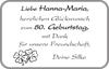 Hanna-Maria