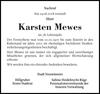 Karsten Mewes