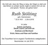 Ruth Stölting