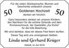 Linda und Gerhard Krüger