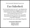 Uwe Solterbeck