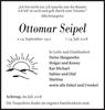 Ottomar Seipel