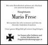 Mario Frese