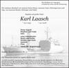 Karl Laasch